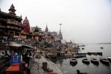 Varanasi Has India's Most Toxic Air, as North Indian Cities Outpace Delhi: Report