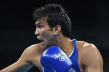 Rio 2016: Boxer Manoj Kumar Bows Out of Olympics