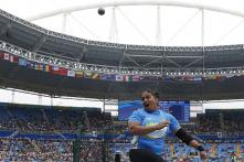 Rio 2016: Indian Shot Putter Manpreet Kaur Fails to Qualify for Final Round