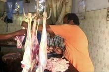 No slaughterhouse in Yogi's Gorakhpur, High Court Summons DM