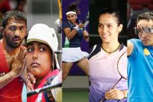 India at Rio 2016: The Seven Gold Contenders As the Games Begin