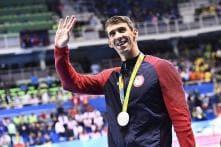 Rio 2016: I'm Ready to Retire, Says Michael Phelps