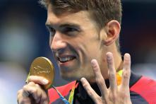 Rio 2016: US Sweep Five Golds to Top Medals Table