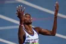 Mo Farah Hints at Potential World Championships Return