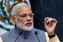 PM Narendra Modi to Address Parivartan Rally in Lucknow Today