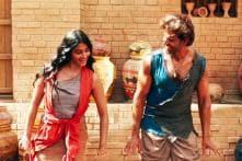 Mohenjo Daro Stunt Director Amar Shetty To Be Seen in TV Show Ghulaam