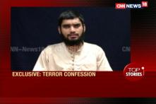 News 360: Arrested Terrorist Reveals LeT Camp Locations in Pak