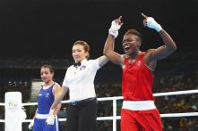 Rio 2016: Britain's Nicola Adams First Woman to Retain Olympic Boxing Title