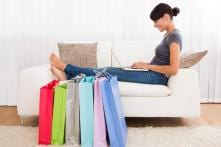 Here's What Women From Delhi-NCR Order Most Online