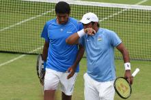 Leander Dedicates World Record to India; Asks Youngsters to Keep Re-inventing Their Game