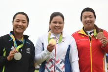 Rio 2016: Golfer Park Wins First Women's Gold for South Korea in 116 Years