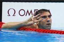 Rio 2016: Michael Phelps Wins 200m Individual Medley for 22nd Gold