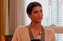 Very Proud to Be a Part of American Television: Poorna Jagannathan