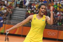 China Super Series 2016: PV Sindhu in Semis, Ajay Jayaram Loses