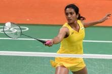 Rio 2016: PV Sindhu Enters Badminton Singles Final