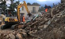 Italy Earthquake Claims Lives, Several Towns Devastated