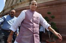 Ahead of Rajnath's Kashmir Visit, Govt Unsure of Engaging With Separatists