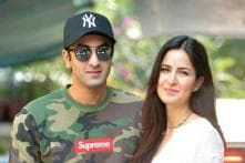 Last Two Years Were Difficult, but Not Professionally: Katrina Kaif