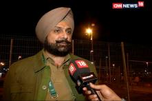 Raninder Singh Optimistic About India's Shooting Squad's Chances
