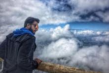 Ranveer Singh Enjoying Summer Break in Switzerland is Giving Us Major Travel Goals Yet Again