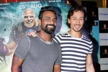 My Success is the Result of My Struggle: Remo D'Souza