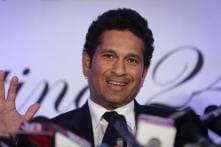 Sachin Tendulkar Thanks the Country for Supporting Indian Athletes in Rio