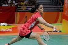 Malaysia Masters 2017: Saina Nehwal, Ajay Jayaram Enter Quarterfinals
