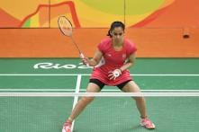 Recovering Saina Nehwal Eyes December Comeback