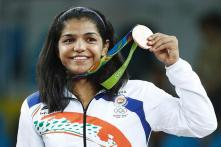 Rio 2016: Rohtak Erupts in Joy After Local Girl Sakshi Scripts History