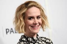 Sarah Paulson in Talks to Join All Female Cast of Ocean's Eleven Spin-Off
