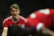 Bastian Schweinsteiger Added to Manchester United Europa League Squad