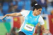 Rio 2016: Discus Thrower Seema Antil Bows Out After Finishing Ninth