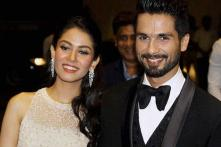 Shahid-Mira's Regal Avatar in this Photoshoot Will Make Your Heart Skip a Beat