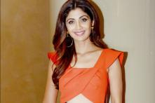 Shilpa Shetty Wants Son to Watch Dance Ka Kal-Super Dancer