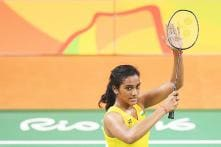 Rio 2016: PV Sindhu Relishes 'Best Moment', India Salutes Her