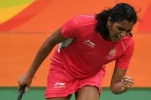 Rio 2016: PV Sindhu Reaches Women's Singles Quarters in Badminton