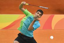 Rio 2016: All Eyes on Shuttler Kidambi Srikanth After PV Sindhu's Inspiring Win