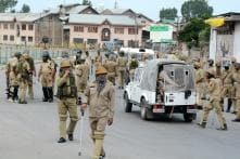Youth killed, 30 Injured As Mobs And Security Forces Clash in Kashmir