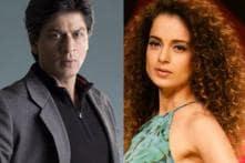 Shah Rukh, Kangana, Rajinikanth, Rahul Dravid: Who's Who of India Invited for Modi's Swearing-in