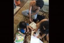 SRK's Kids Aryan, Suhana, AbRam Are Making The Most Of This Weekend