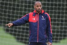 FIFA World Cup 2018: Henry's Experience the 'Missing Piece' for Belgium