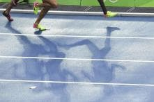 Rio 2016: Jinson Johnson Fails to Qualify for 800m Semi-finals