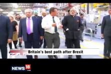 UK Edition 2.0, Episode- 01: India-UK Relations Post Brexit, Meet Bharulata Kamble, In Conversation With Team Of 'Mohenjo Daro'