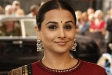 Vidya Balan: It's Unfortunate That Housewives Have To Prove Their Worth