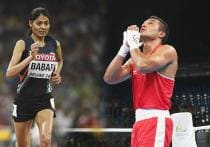 Rio 2016: India's Elusive Medal Hopes Rest on Lalita Babar and Vikas Krishan