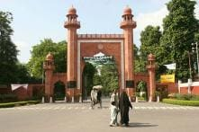 AMU Suspends 3 Kashmiri Students for Trying to Hold Prayer Meet for Scholar-turned-militant