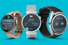 Android Wear 2.0 Update Through Google Play Store to Carry WhatsApp Integration