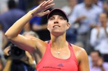 Australian Open: Birthday girl Kerber Sets up Mouthwatering Sharapova Clash