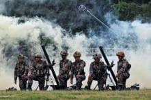 Pakistan Again Violates Ceasefire at J&K's Krishna Ghati Sector