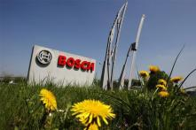 Bosch to Develop Key Components for Hydrogen Fuel Cells Designed to Power Cars